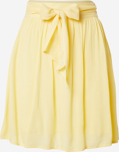 ABOUT YOU Sukňa 'Nelly' - pastelovo žltá, Produkt