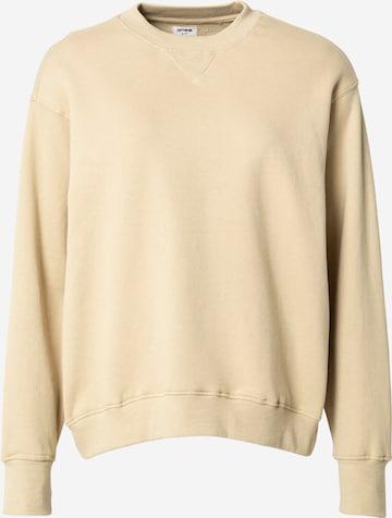 Cotton On Sweatshirt i beige