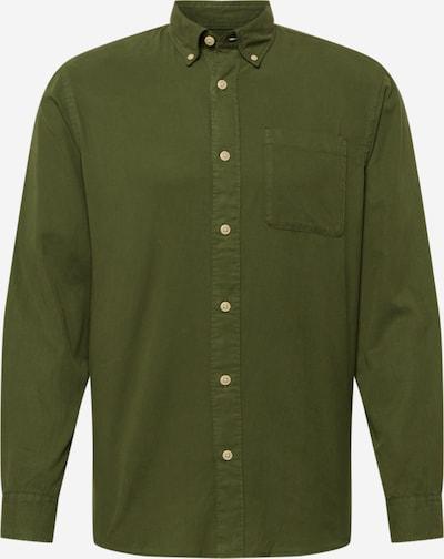 SELECTED HOMME Skjorte 'Regrick' i oliven, Produktvisning
