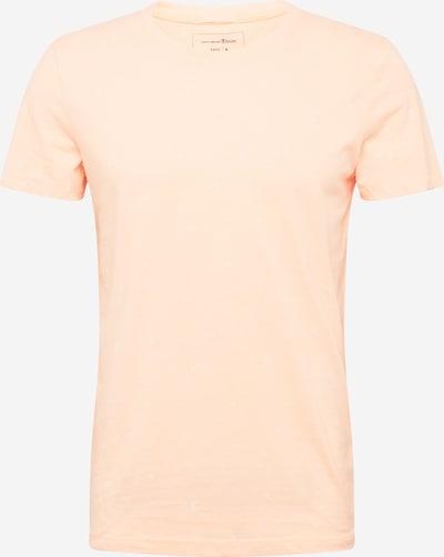 Tricou TOM TAILOR DENIM pe portocaliu, Vizualizare produs