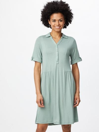 ESPRIT Dolga srajca | pastelno modra barva, Prikaz modela
