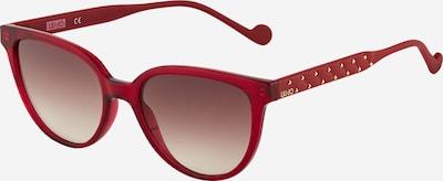 Occhiali da sole 'LJ3607S' Liu Jo di colore oro / rosso, Visualizzazione prodotti