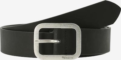 TAMARIS Gürtel 'Daria' in schwarz, Produktansicht