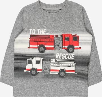 T-Shirt Carter's en gris