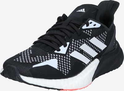 ADIDAS PERFORMANCE Running shoe 'X9000L3' in black / white, Item view