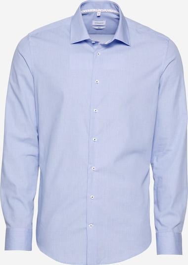 SEIDENSTICKER Biroja krekls 'Patch 3' debeszils, Preces skats