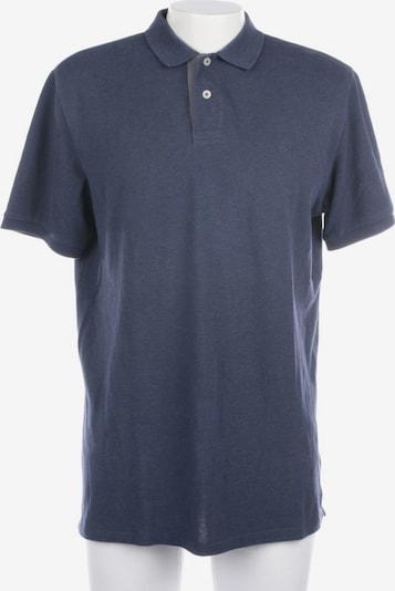 Marc O'Polo Poloshirt in XL in dunkelblau, Produktansicht