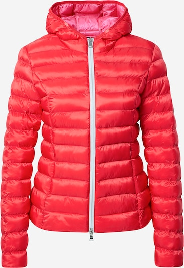 No. 1 Como Steppjacke 'BERGEN' in pink, Produktansicht