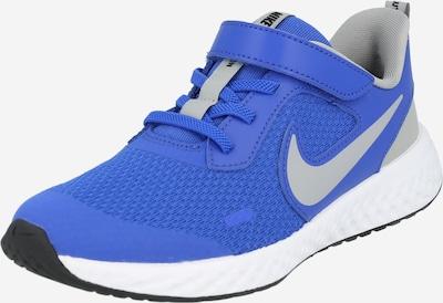NIKE Zapatos deportivos en azul / blanco, Vista del producto
