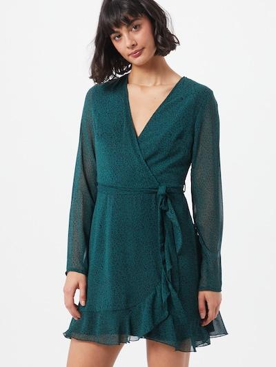 Missguided Kleid in blau / petrol, Modelansicht