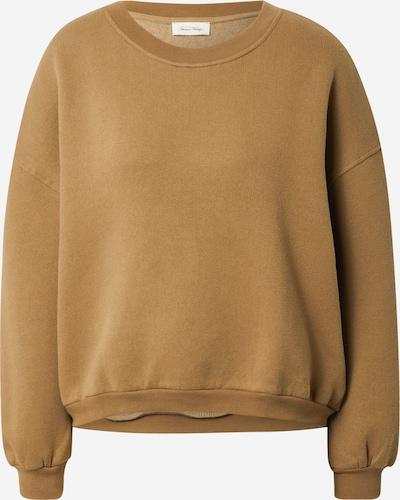 AMERICAN VINTAGE Sweatshirt 'Ikatown' in hellbraun, Produktansicht