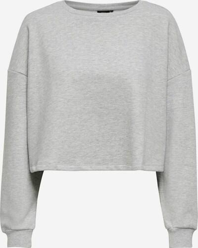 ONLY Sweater majica 'Fave' u svijetlosiva, Pregled proizvoda