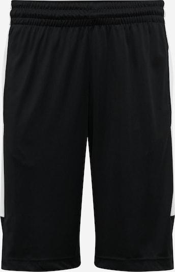 Jordan Sportovní kalhoty 'Dri-FIT Air' - černá / bílá, Produkt