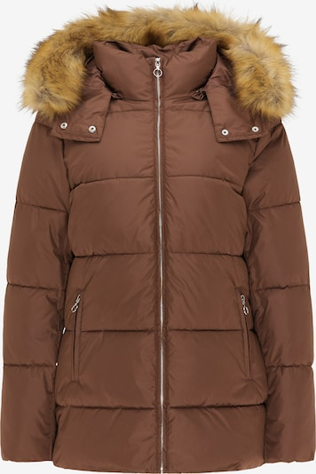 Usha Winter jacket in Brown, Item view