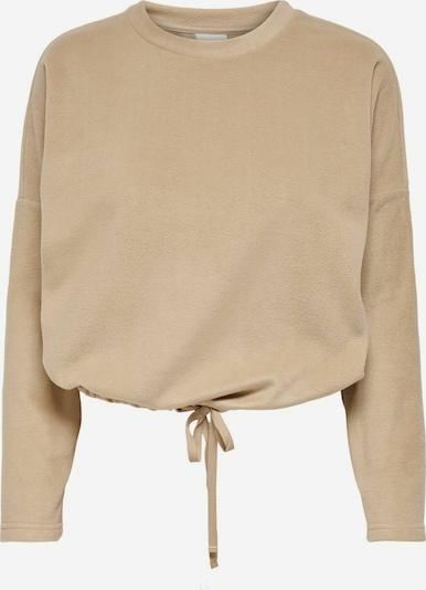ONLY Sweatshirt in Light beige, Item view