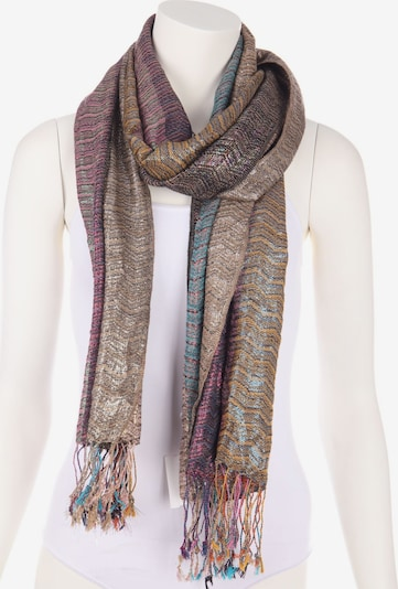 H&M Scarf & Wrap in One size in Silver, Item view