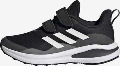 ADIDAS PERFORMANCE Sportschuh 'FortaRun Double Strap' in schwarz, Produktansicht