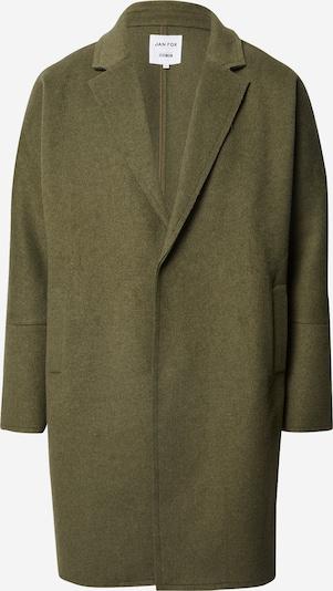 khaki DAN FOX APPAREL Átmeneti kabátok 'Tobias', Termék nézet