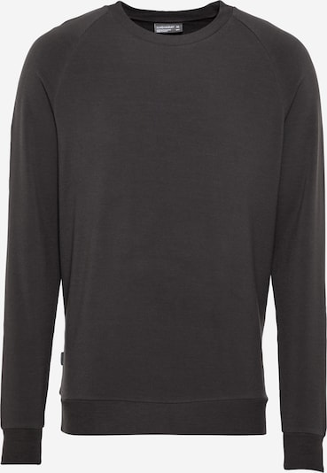Icebreaker Sportiska tipa džemperis antracīta, Preces skats
