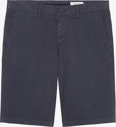 Marc O'Polo DENIM Панталон Chino в нощно синьо: Изглед отпред