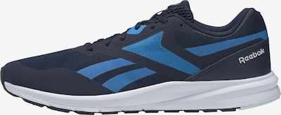 REEBOK Sportschuh 'Reebok Runner 4.0 ' in dunkelblau / weiß, Produktansicht