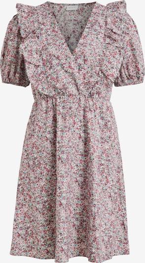 VILA Kleid 'Asya' in mischfarben / rosé, Produktansicht