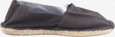 BC Fashion Espadrilles-Sandalen in 43 in schwarz, Produktansicht