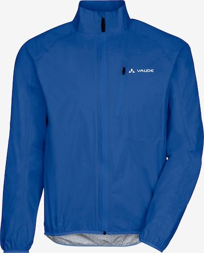 VAUDE Outdoor jacket 'Drop III' in Royal blue, Item view