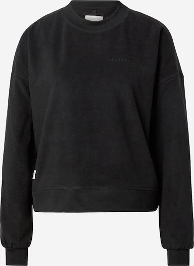 mazine Sweatshirt 'Ottawa' in schwarz, Produktansicht