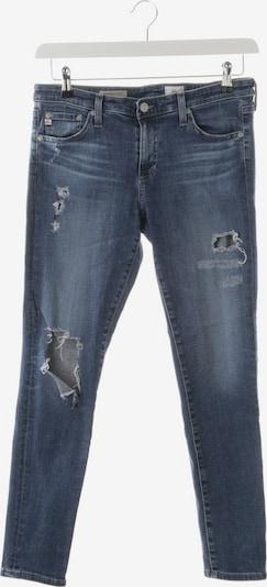 Adriano Goldschmied Jeans in 29 in blau, Produktansicht