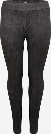Junarose Jeans pajkice 'Daria' | siva barva, Prikaz izdelka