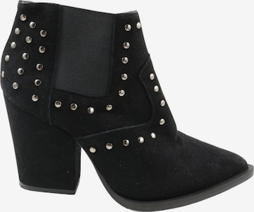 sacha Dress Boots in 37 in Black