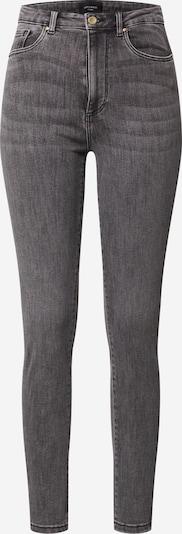 VERO MODA Jeans in de kleur Grijs, Productweergave