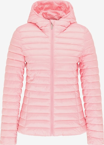 Usha Jacke in Pink