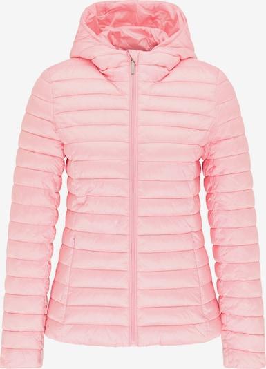 Usha Jacke in rosa, Produktansicht