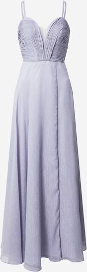 Laona Robe de soirée en violet pastel, Vue avec produit