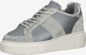 MAHONY Sneaker in Grau