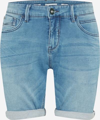 Jeans No Excess pe albastru denim, Vizualizare produs