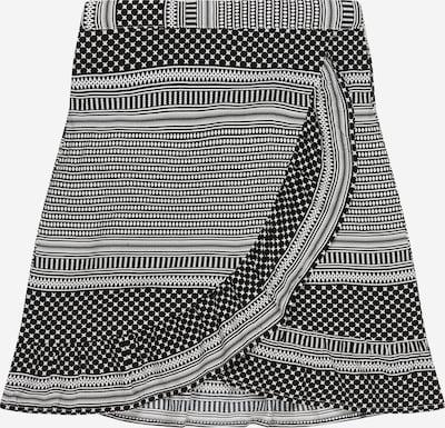 KIDS ONLY Spódnica w kolorze czarny / białym, Podgląd produktu