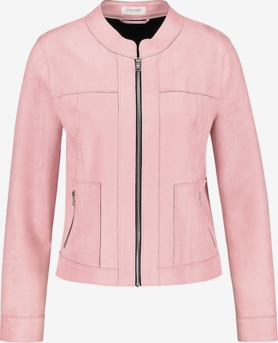 GERRY WEBER Jacke in rosa, Produktansicht