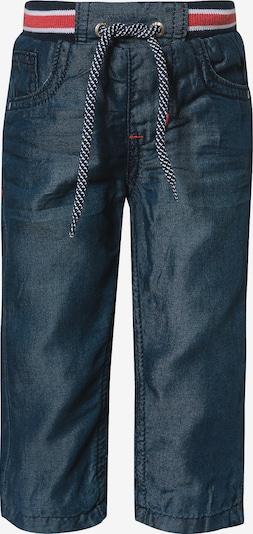STACCATO Hose in blau, Produktansicht