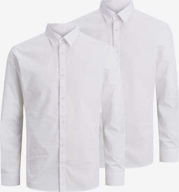 Camicia di JACK & JONES in bianco