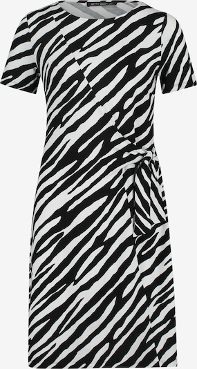 Betty Barclay Kleid in schwarz / weiß, Produktansicht