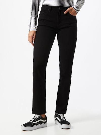 Jeans ESPRIT pe denim negru, Vizualizare model