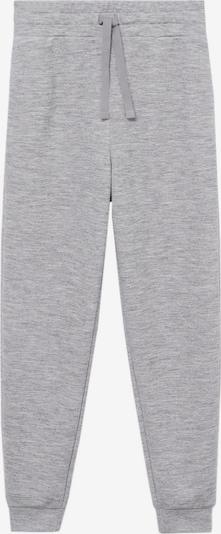 MANGO Pantalon 'MAXIME' en gris, Vue avec produit