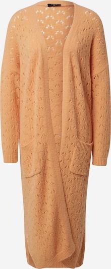 FRNCH PARIS Pleten plašč | svetlo oranžna barva, Prikaz izdelka