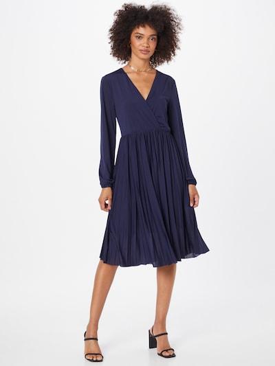 ABOUT YOU Šaty 'Dana' - marine modrá, Model/ka