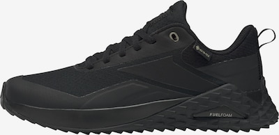 REEBOK Walkingschuh 'Trail Cruiser GORE-TEX' in schwarz, Produktansicht