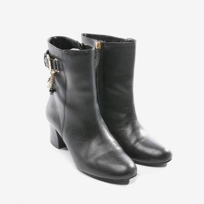MOSCHINO Stiefeletten in 36 in schwarz, Produktansicht