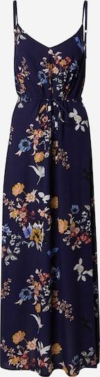 ABOUT YOU Šaty 'Fiona' - námornícka modrá / zmiešané farby, Produkt